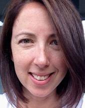 Jennifer Sikes headshot