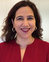 Martha Laboissiere headshot