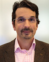Mehdi Sinaceur headshot