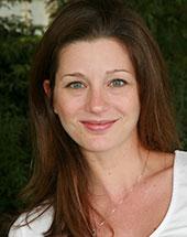 Alexandra Jabs headshot