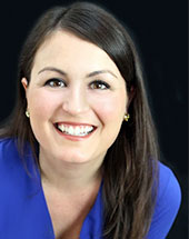 Kelly Cassaro headshot