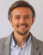 Carlos Echeverry headshot
