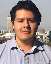 Digital Arturo Moysen headshot