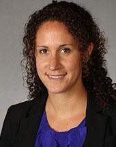 Lauren Wein headshot
