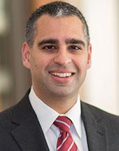 Ali Jaffer headshot