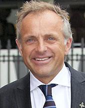 Michael Halbye headshot
