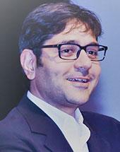 Rajen Makhijani headshot