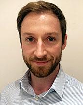 Michael Houlihan headshot