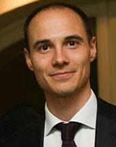Oscar Pasquali headshot