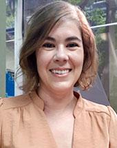 Laura Moodey headshot