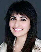 Sadaf Rehman headshot