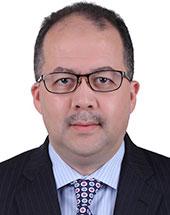 Salah-Eddine Kandri headshot