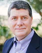 Scott McKinley headshot